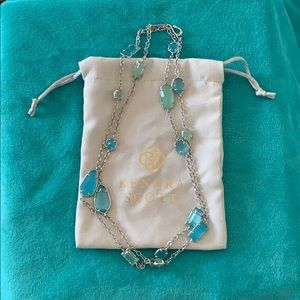 Moving sale! Treat yourself—Kendra Scott necklace!